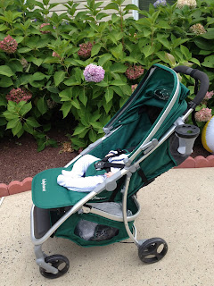 Roll Her Stroller Babyhome Emotion Review