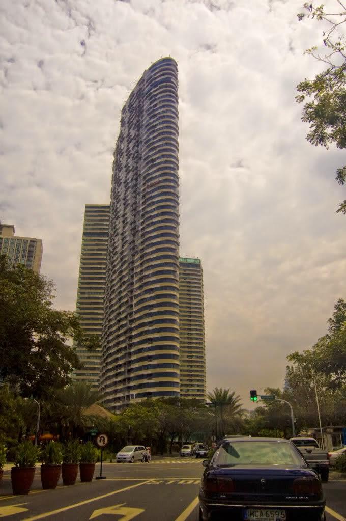 Rockwell Dr, Makati City