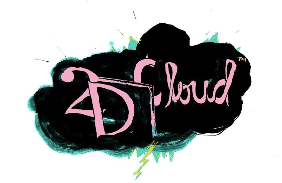 2D Cloud