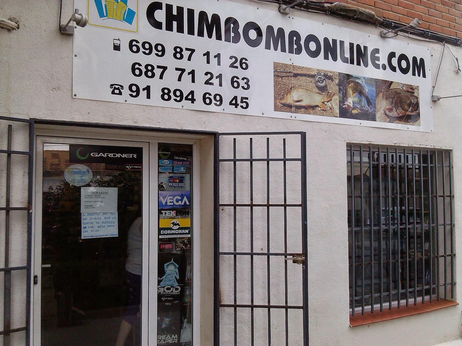 CHIMBOMBO