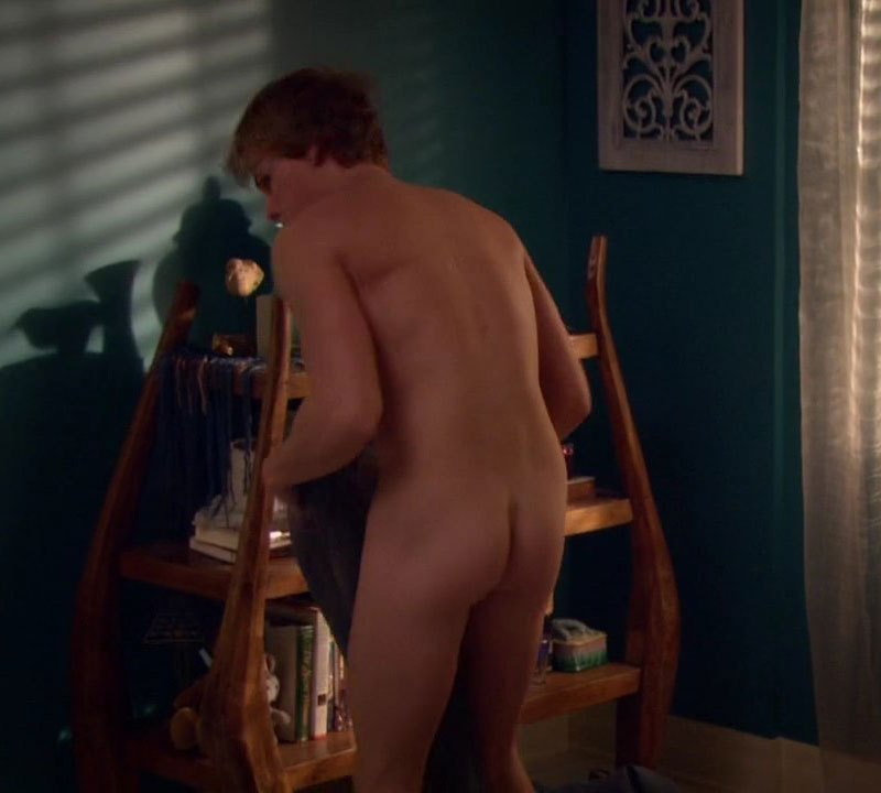 hunter parrish penis