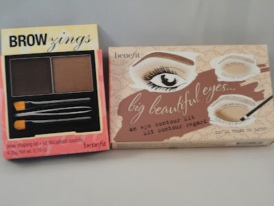 Benefit Brow Zings Medium Big Beautiful Eyes