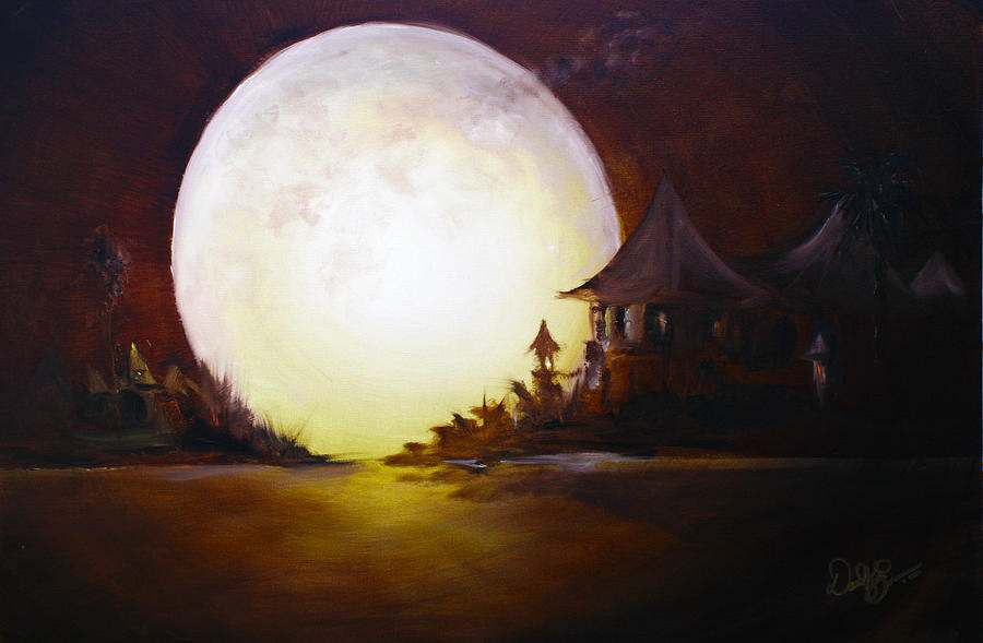 Paint The Moon Discount Code