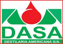 DASA - Destilaria Americana