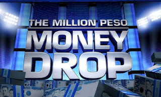 Watch The Million Peso Money Drop Online