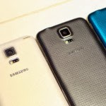 Samsung Galaxy S5 pre-orders started in the Netherlands
