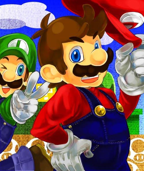 Juegos de Mario Bros para Celular Tactil Gratis