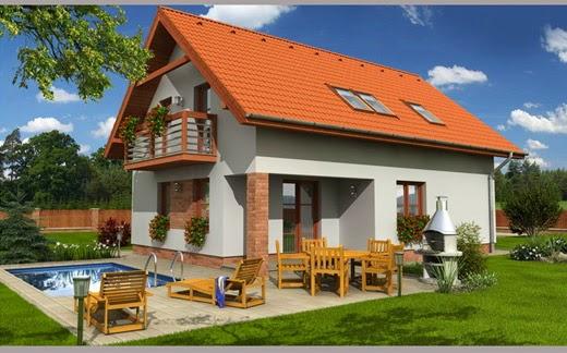 Montažne kuće: Montažne kuće kao alternativa zidanim kućama
