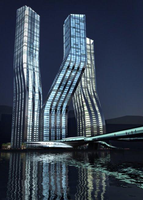 dynamic tower dubai uae facts pod