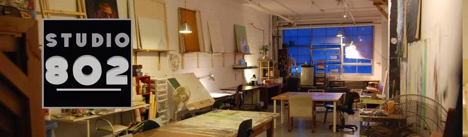 Studio 802