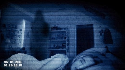 Primeros detalles de Paranormal Activity 5