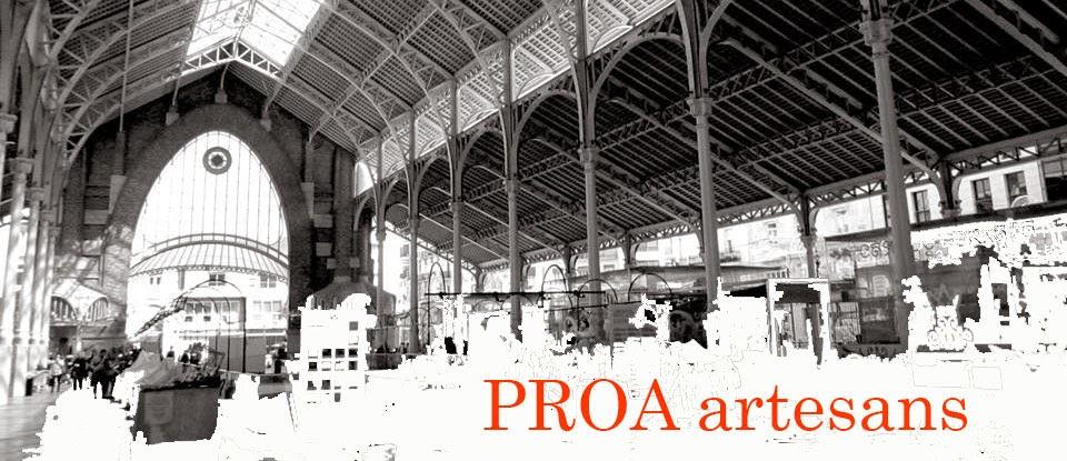 PROA Artesans