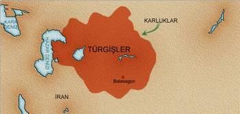 turgesler-turgisler haritasi