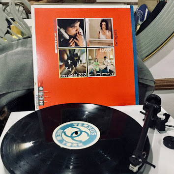LPs in my collection: Secret Swingers by Versus