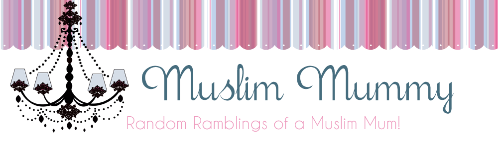 Muslim Mummy