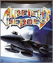 Airfight Heroes Symbian s60v3 Mobile Game