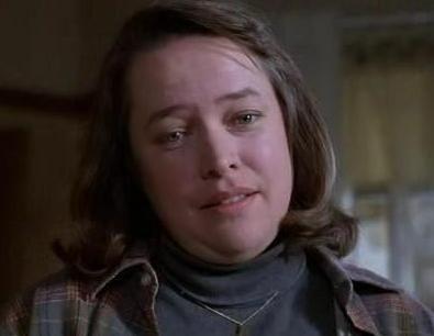Kathy Bates Misery Quo...