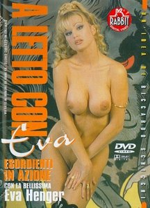 <p>A letto con Eva &#8211; Esordienti in azione (provini amatoriali 2) [spoiler intro=&#8221;INFO&#8221;] Anno: 2003 Nazione: Italia Genere: All sex, orale, anale Durata: 1:33:15 Lingua: Italiano Studio: Rabbit Digital Video Starring: Eva Henger Qualità: DVDRip Formato video: AVI Video Codec: XviD Video: MPEG4 Video 480&#215;368 25.00fps Audio: MPEG Audio Layer 3 48000Hz stereo 81kbps Dimensione: [&hellip;]</p>