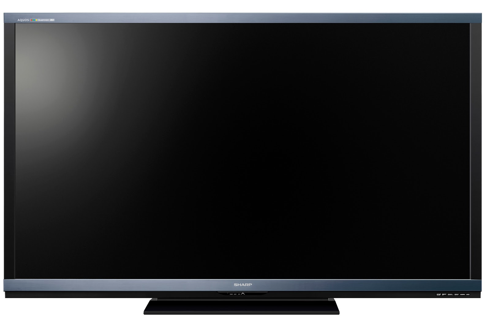 big screen tv audio video reviews sharp aquos lc 80 le ...
