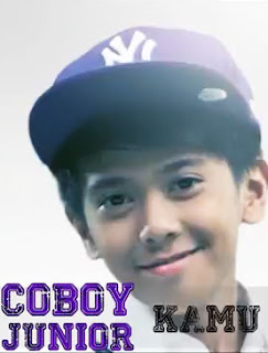 Foto Iqbal Cowboy Junior
