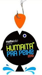 2010 Humaitá Pra Peixe - O rio também manda um dos mais organizados festivais para o Brasil
