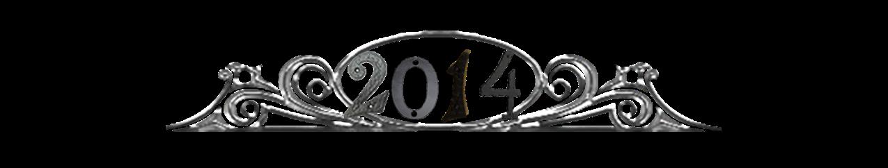 año 2014