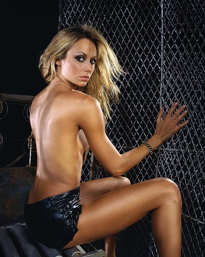 Keibler fhm Stacy