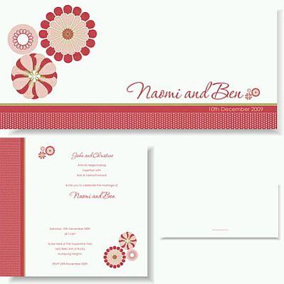 MyTotalNetcom Oriental Cards and Wedding Invitations
