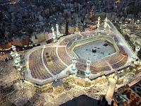 Siapa yang Berhak Mengelola Haji : Iran, Saudi, atau Otoritas Internasional ?