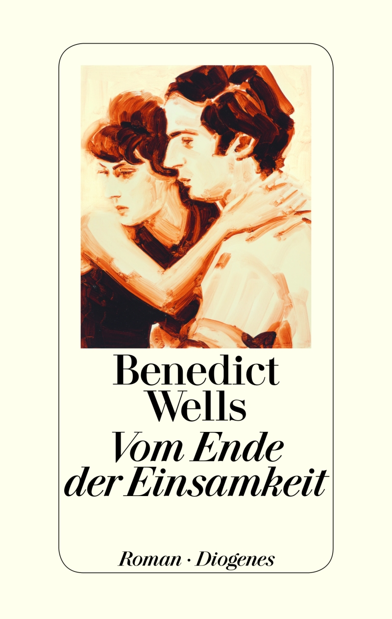 Rezension zu Benedict Wells