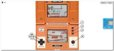 Mainkan Game Portable Kenangan Anda di Pica Pic