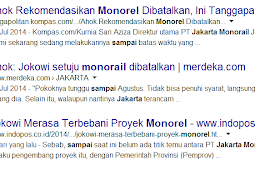 Bandung Bisa Salip Jakarta Dalam Hal Monorail
