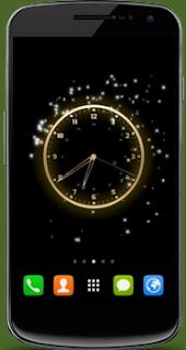 နာရီလွလွေလးနဲ႕ Home screen ဆင္မယ္ဆိုရင္ Live Clock Wallpaper apk ကိုေဒါင္းယူလိုက္ပါ