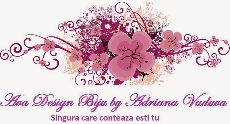 Ava Design Biju by Adriana Vaduva