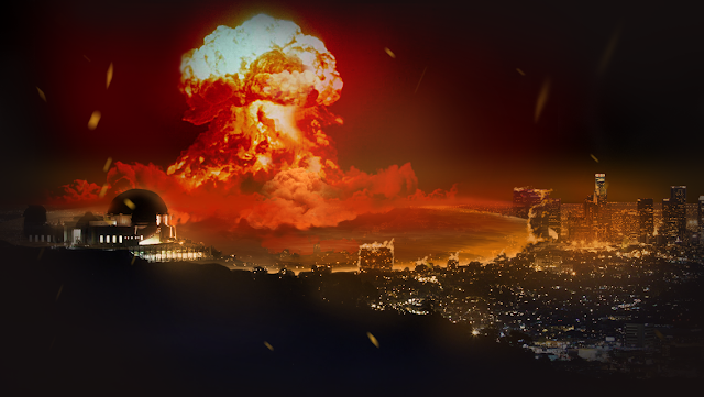 Senior Pentagon Chief Says Nuclear Holocaust Is Coming