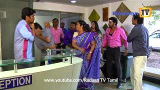 Vani Rani Promo 154 This Week 10-11-2014 To 14-11-2014
