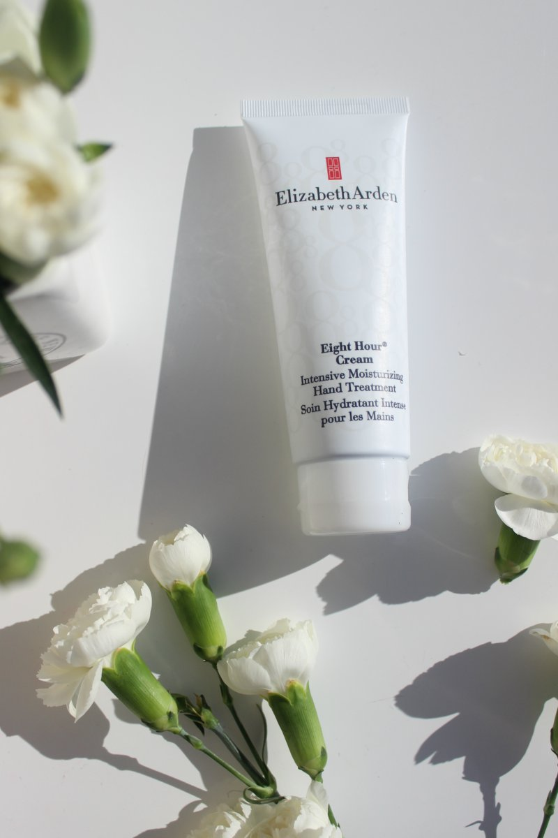 Elizabeth Arden 8 Hour Intensive Hand Treatment Review