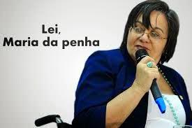 LEI MARIA DA PENHA.