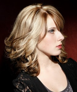 Simple  Hairstyles For Thick Hair  Bob Hairstyles 2015  Short Hairstyles For