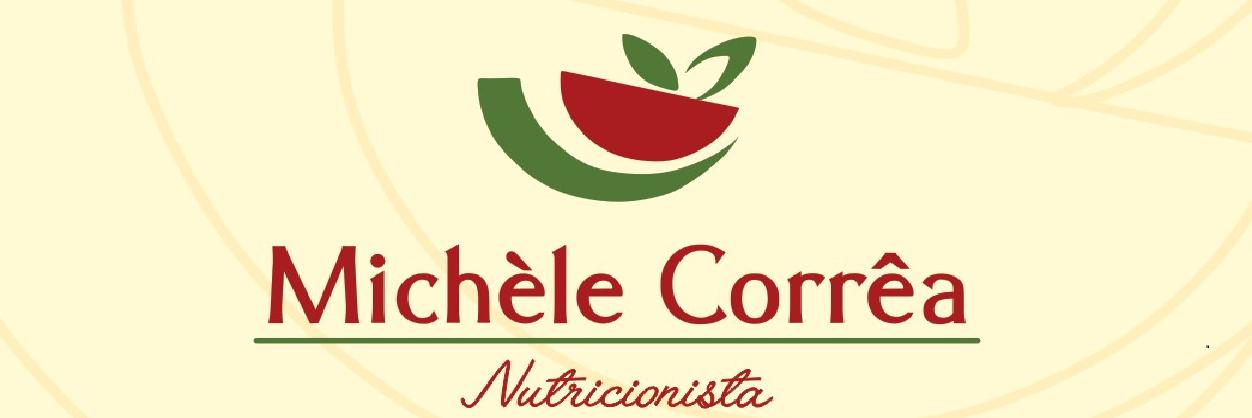 Nutricionista Michèle Corrêa