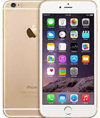 Apple iPhone 6 Plus 128GB 4G LTE Factory Unlocked GSM Smartphone