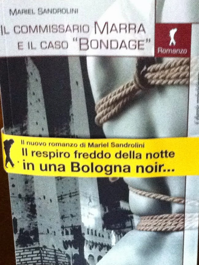 COMMISSARIO MARRA IL CASO BONDAGE
