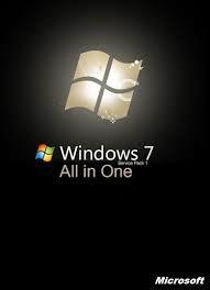 Windows 7-AIO