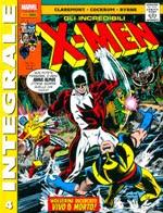 X-Men Integrale #4