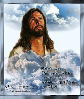 E DIZIA JESUS