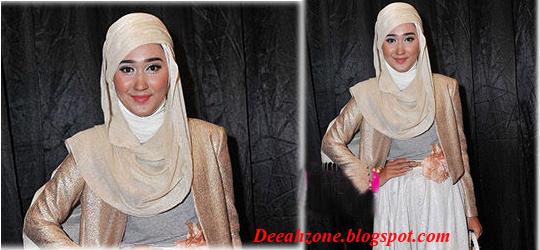 Dian Pelangi (Royal Ramadhan 2014)