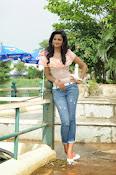 Cute shanvi glamorous photos-thumbnail-7