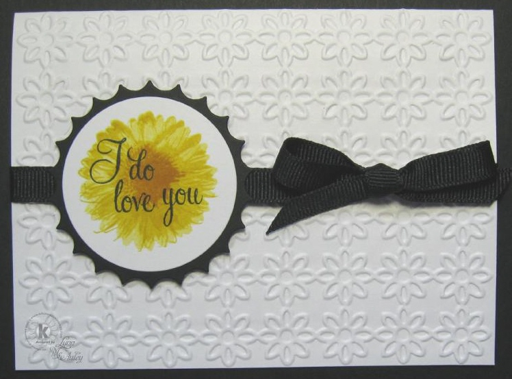 wedding rings. Stamps: Honey Bunny, Wedding Couple and Wedding Rings by Kitchen Sink Stamps