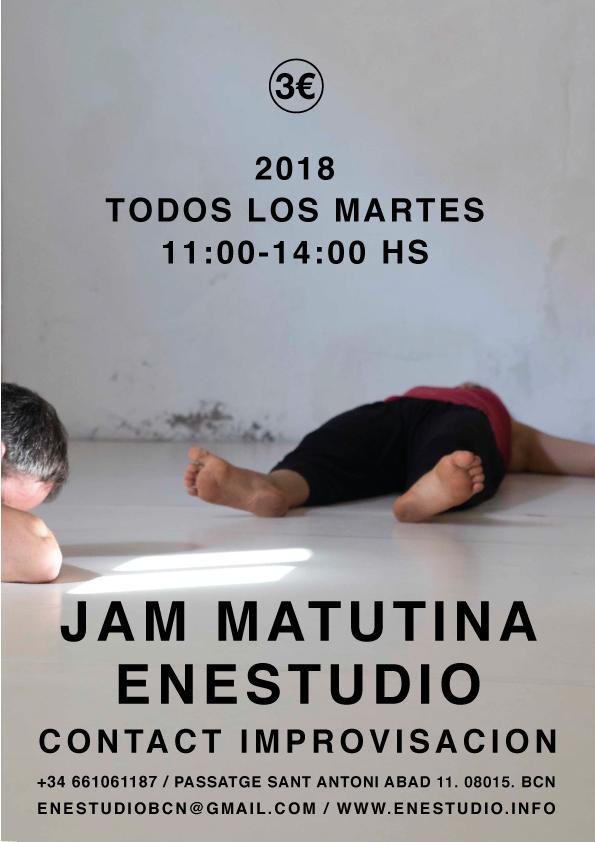 JAM MATUTINAS