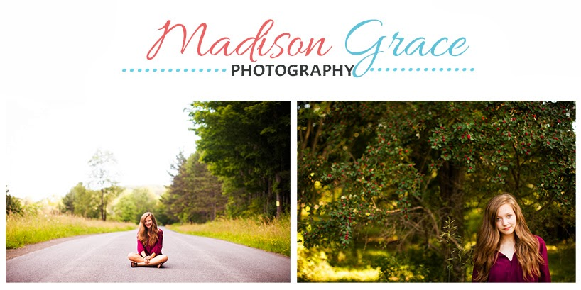 Madison Grace Photography
